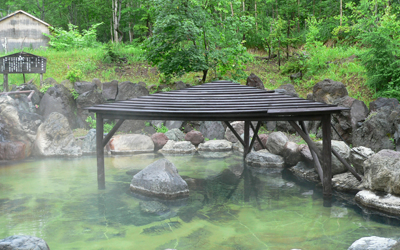 Image result for annupuri hot spring